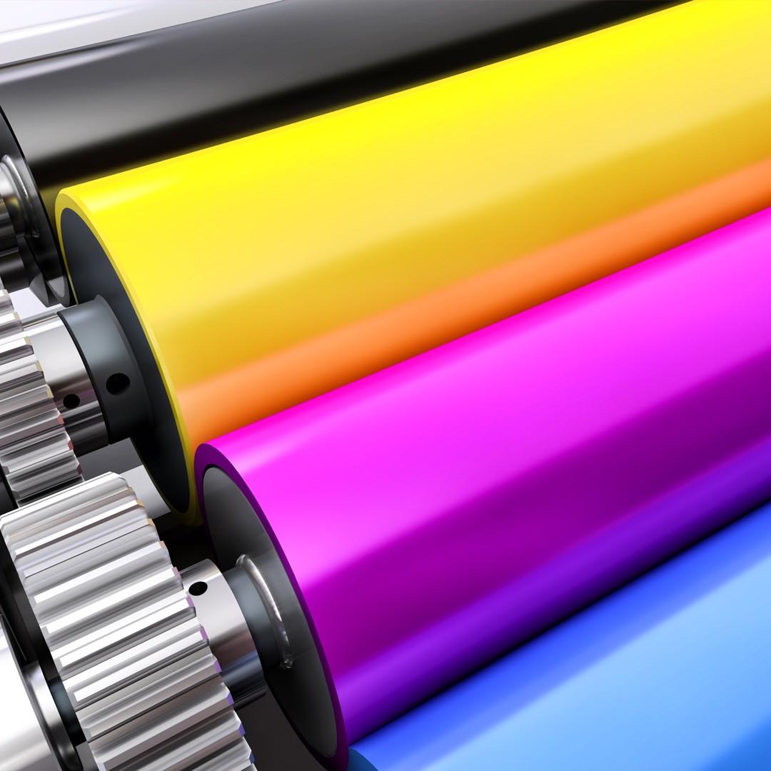 Colour Printing Hero